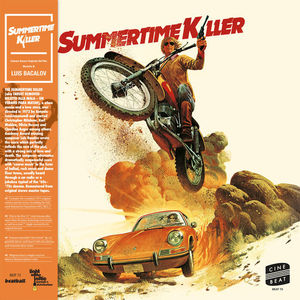 Summertime Killer (original Soundtrack)