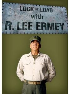 Lock N Load with R Lee Ermey: MG2