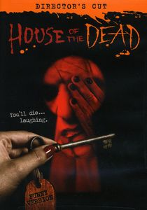 House Of Dead [2003] [Widescreen] [Director's Cut]