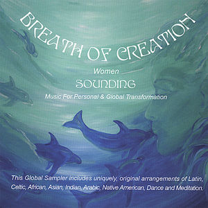 Breath of Creation
