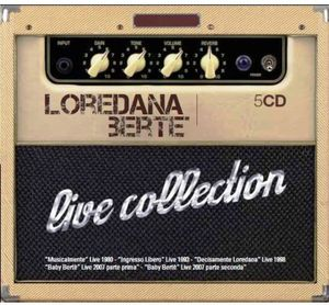 Live Collection [Import]