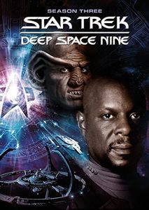 Star Trek - Deep Space Nine: Season 3