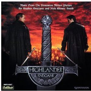 Highlander Endgame (Original Soundtrack)