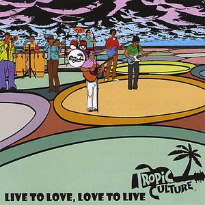Live to Love Love to Live
