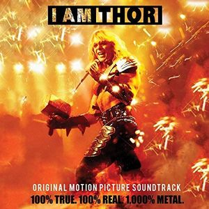 I Am Thor (Original Soundtrack)