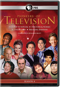 Pioneers of Television: Season 4