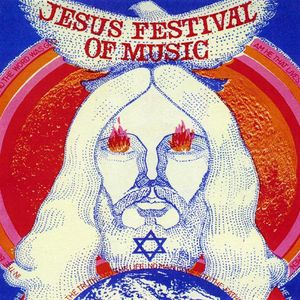 Jesus Festival of Music /  Various