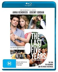 Last Five Years [Import]