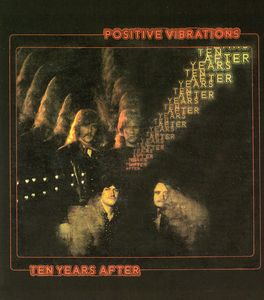 Positive Vibrations [Import]
