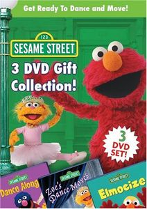 3 DVD Gift Collection