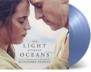 Light Between Oceans (original Soundtrack)