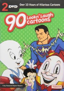 90 Lookin Laugh Cartoons