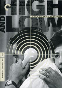 Criterion Collection: High and Low [Special Edition] [Widescreen]