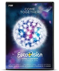 Eurovision Song Contest 2016 /  Various [Import]