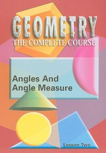 Angles and Angle Measure