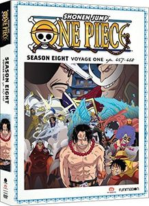 One Piece: Season Eight, Voyage One