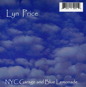 NYC Garage & Blue Lemonade