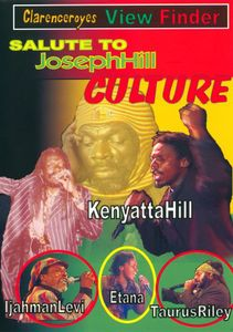Salute to Joseph Hill Culture /  Various