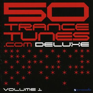 50 Trance Tunes.Com Deluxe 1 /  Various [Import]