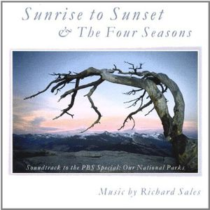 Sunrise to Sunset & the Four Seasons