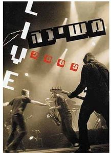 Mashina: Live 2003 [With CD]