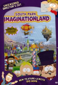 South Park: The Imaginationland [Full Frame] [Sensormatic]