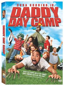Daddy Day Camp [Widescreen]