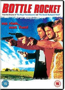 Bottle Rocket [Import]