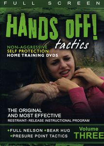 Hands Off Tactics: Volume 3