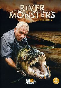 River Monsters: Season 2