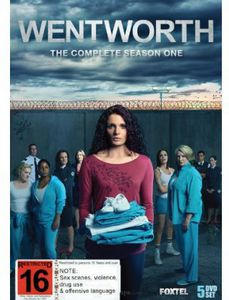 WENTWORTH: Season One