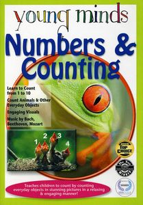 Young Minds: Numbers and Counting