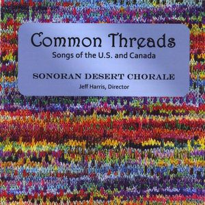 Common Threads: Songs of the U.S. & Canada