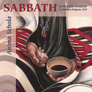 Sabbath: Songs for Worship