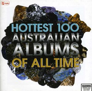 Triple J Hottest 100 Australian Albums of All Time [Import]