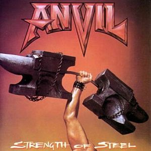 Strength of Steel [Import]