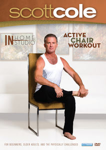In Home/ In Studio: Active Chair Workout