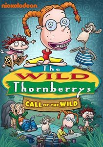 Wild Thornberrys: Call of the Wild