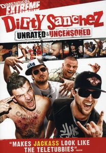 Dirty Sanchez [WS] [Unrated Version]