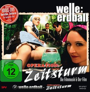 Operation Zeitsturm [Import]