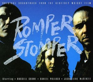 Romper Stomper (Original Soundtrack) [Import]