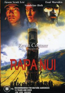 Rapa Nui-The Legends of Easter Island
