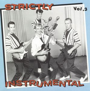 Strictly Instrumental Vol.3
