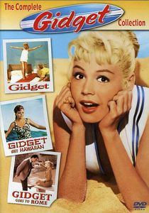 The Complete Gidget Collection