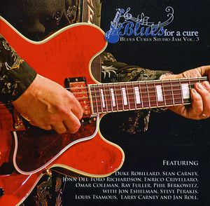 Sean Carney's Blues for a Cure-Blues Cures 3 /  Various