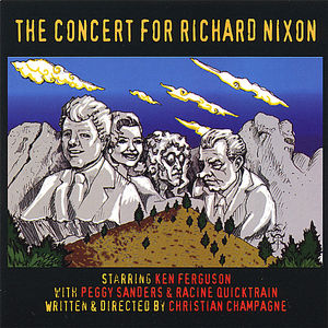 Concert for Richard Nixon