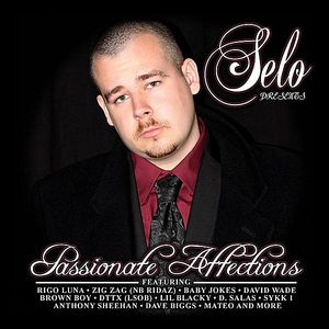 Selo Presents: Passionate Affections