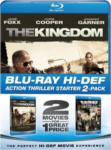 Action Thriller Starter 2-Pack