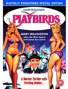 Playbirds Ft Extra Mary Millington's World