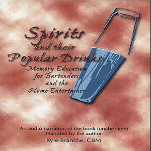 Spirits & Their Popular Drinks